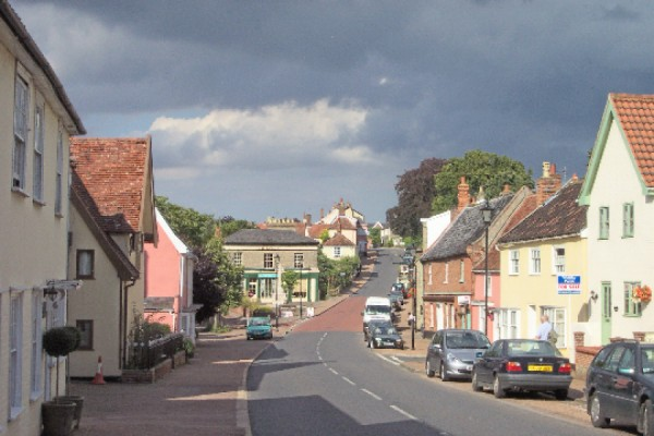 local historic views